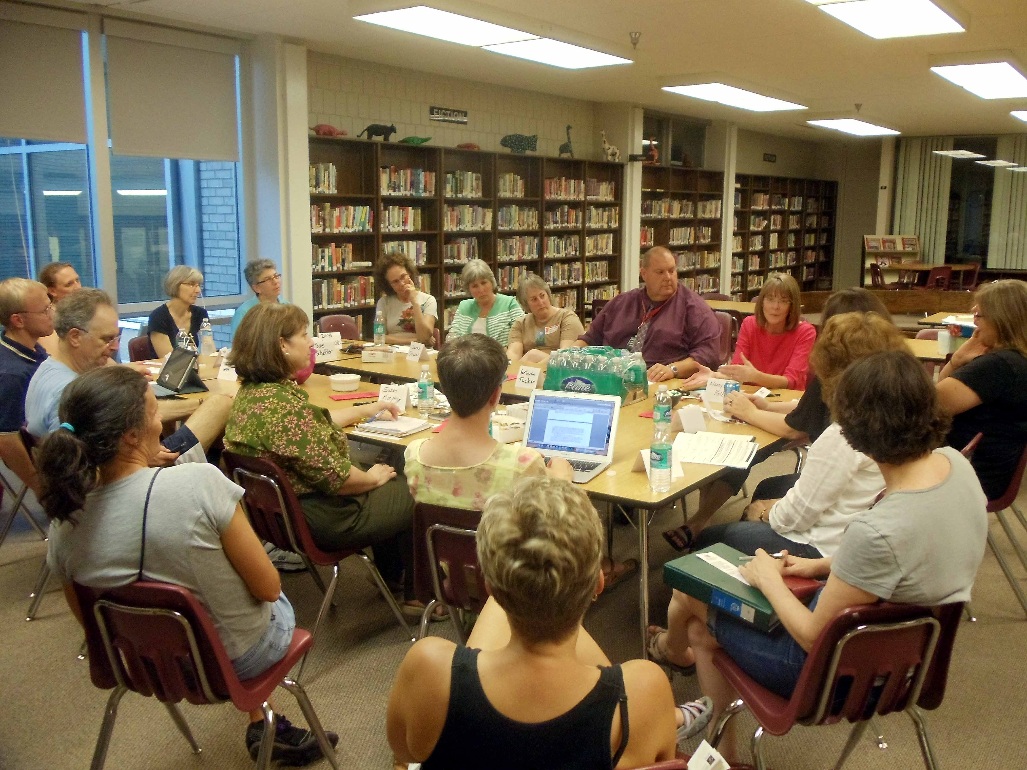 pta meetings If you're looking to help from behind the scenes or out in the open, here are some things you may be interested in: watching children during pta meetings.