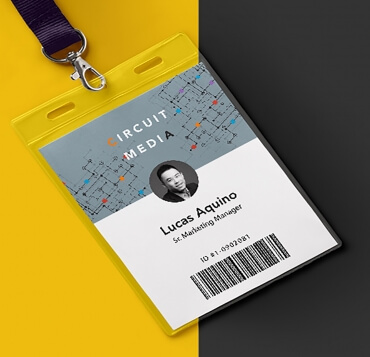 why photo ids 4 reasons to wear name badges name tag wizard