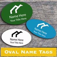 Engraved Name Badges with 2 Colors! - Name Tag Wizard