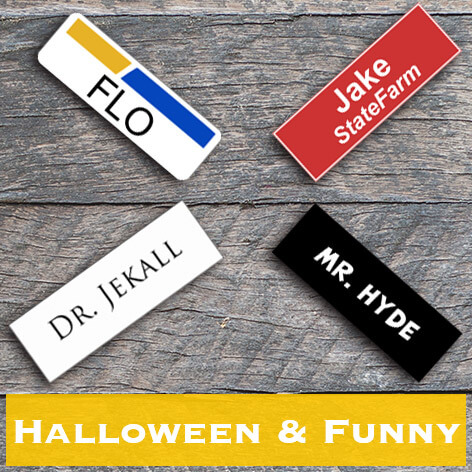 Pick A Name Tag Template For Your Industry Name Tag Wizard - License plate name tag template