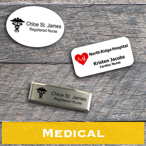 Dr name tag template images template design ideas for Dr name tag template