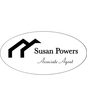 Engraved Oval Real Estate Name Tag