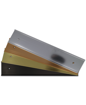 """2"""" x 12"""" Wall Sign Holder"""