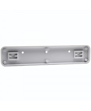 Molded Plastic Holder Only for Desk or Wall nameplates
