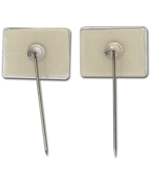 Cubicle Pins for Fabric Walls