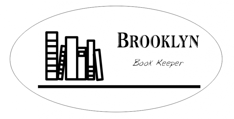 Book Shop 2 Line Oval Name Badge