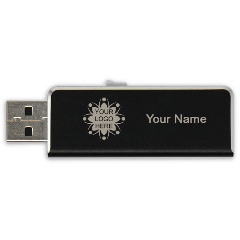 Welcome Box | Glide Flash Drive