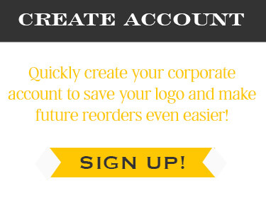 Corporate Page Sign Up