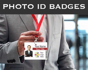 ID Badges